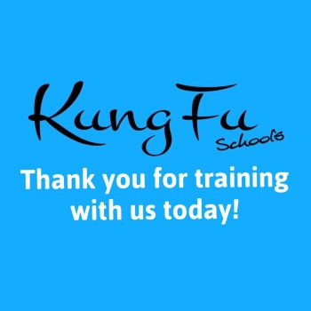 kung fu schools hastings thank you